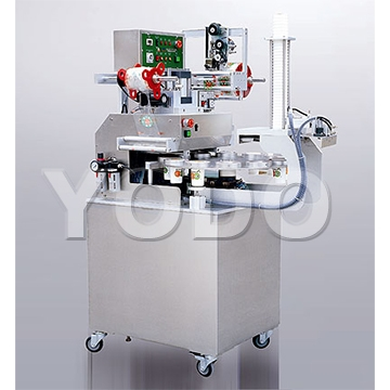 KV-03-12 Rotary Sealing Machine