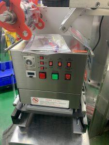 2019 台灣鎧瑋封口機  新機裝設|中和鼎泰豐